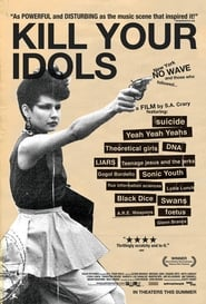 Streaming sources for Kill Your Idols