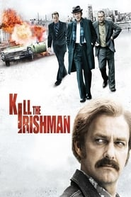 Streaming sources for Kill the Irishman