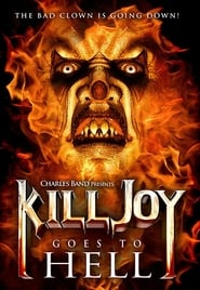 Streaming sources for Killjoy Goes To Hell
