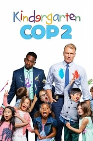 Streaming sources for Kindergarten Cop 2