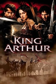 Streaming sources for King Arthur
