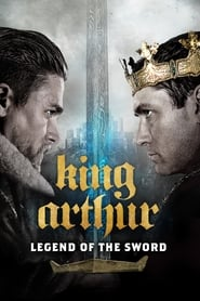 Streaming sources for King Arthur Legend of the Sword