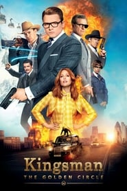 Streaming sources for Kingsman The Golden Circle