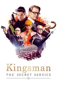 Streaming sources for Kingsman The Secret Service