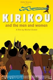 Streaming sources for Kirikou and the Men and Women
