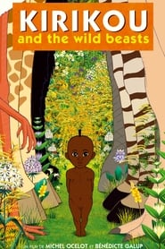 Streaming sources for Kirikou and the Wild Beasts