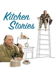 Streaming sources for Kitchen Stories
