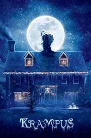 Streaming sources for Krampus