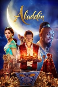 Streaming sources for Aladdin