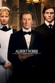 Streaming sources for Albert Nobbs