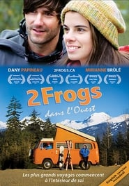 Streaming sources for 2 Frogs in the West