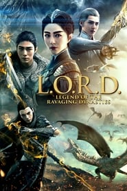 Streaming sources for LORD Legend of Ravaging Dynasties