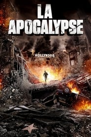 Streaming sources for LA Apocalypse