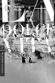 Streaming sources for La Dolce Vita