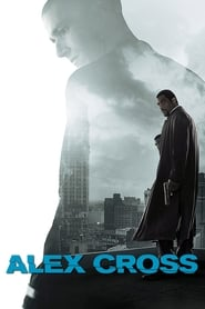 Streaming sources for Alex Cross