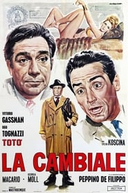 Streaming sources for La Cambiale