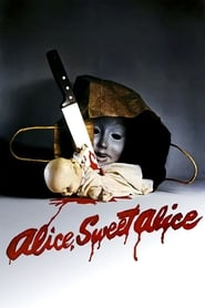 Streaming sources for Alice Sweet Alice