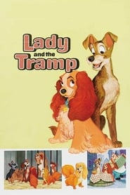 Streaming sources for Lady and the Tramp