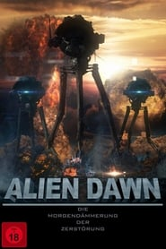 Streaming sources for Alien Dawn