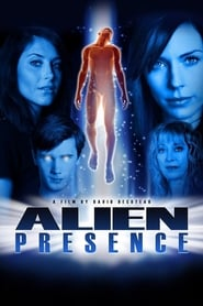 Streaming sources for Alien Presence