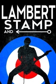 Streaming sources for Lambert  Stamp