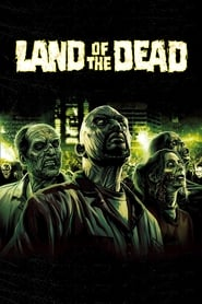 Streaming sources for Land of the Dead