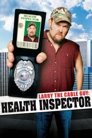 Streaming sources for Larry the Cable Guy Health Inspector