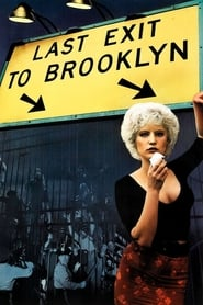 Streaming sources for Last Exit to Brooklyn
