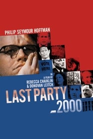 Streaming sources for Last Party 2000
