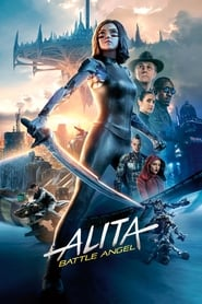 Streaming sources for Alita Battle Angel