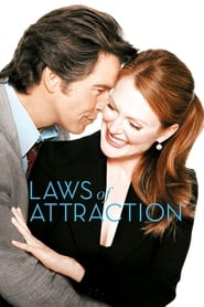 Streaming sources for Laws of Attraction
