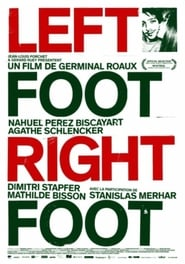 Streaming sources for Left Foot Right Foot