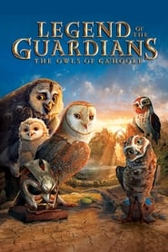 Streaming sources for Legend of the Guardians The Owls of GaHoole