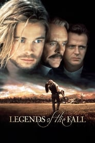 Streaming sources for Legends of the Fall