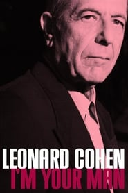 Streaming sources for Leonard Cohen Im Your Man
