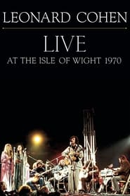 Streaming sources for Leonard Cohen Live at the Isle of Wight 1970