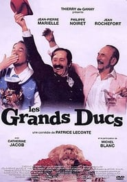 Streaming sources for The Grand Dukes