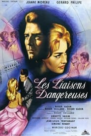 Streaming sources for Dangerous Liaisons