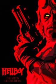 Hellboy The Seeds of Creation Poster