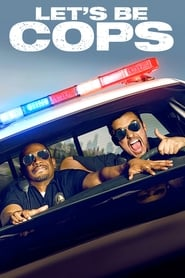 Streaming sources for Lets Be Cops
