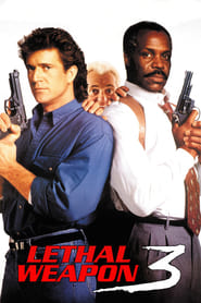 Streaming sources for Lethal Weapon 3