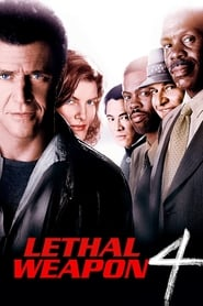 Streaming sources for Lethal Weapon 4
