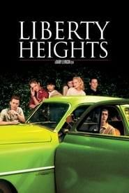 Streaming sources for Liberty Heights