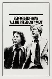 Streaming sources for All the Presidents Men
