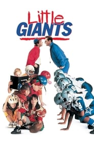Streaming sources for Little Giants
