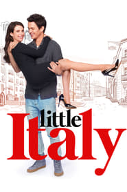 Streaming sources for Little Italy