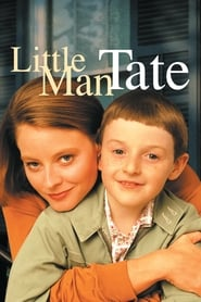 Streaming sources for Little Man Tate