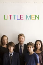 Streaming sources for Little Men