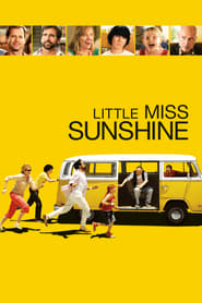 Streaming sources for Little Miss Sunshine
