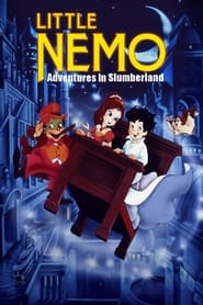 Streaming sources for Little Nemo Adventures in Slumberland